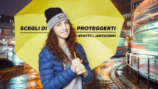#Fattiglianticorpi – Campagna Avis